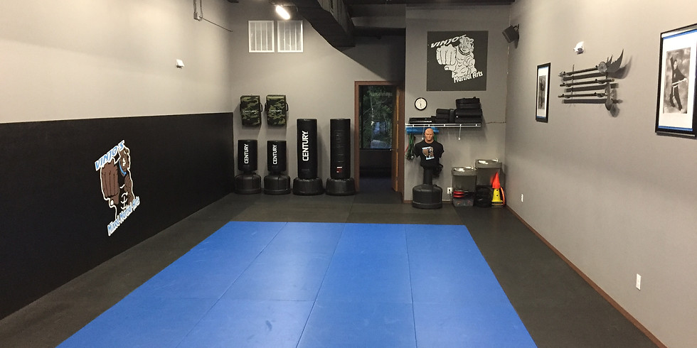 Open House-Vinjos Martial Arts, Apex NC