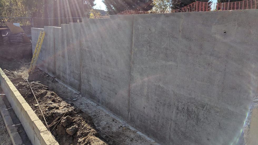 Walls & Foundations - Leeds July 18 - April 19