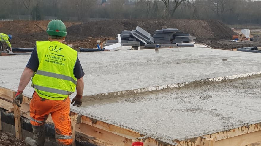 House rafts - Harrogate - 2019 ongoing