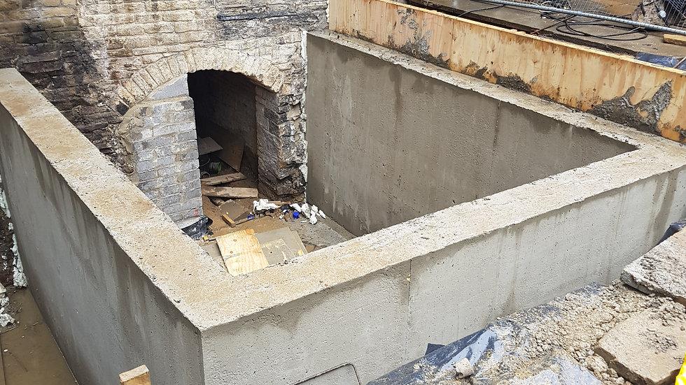 R.C basement Feb 18