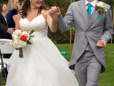 Highlights:  Hannah & Brandon Iacoponi Wedding - Fond Du Lac, WI