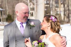 Amy & Reid Wedding