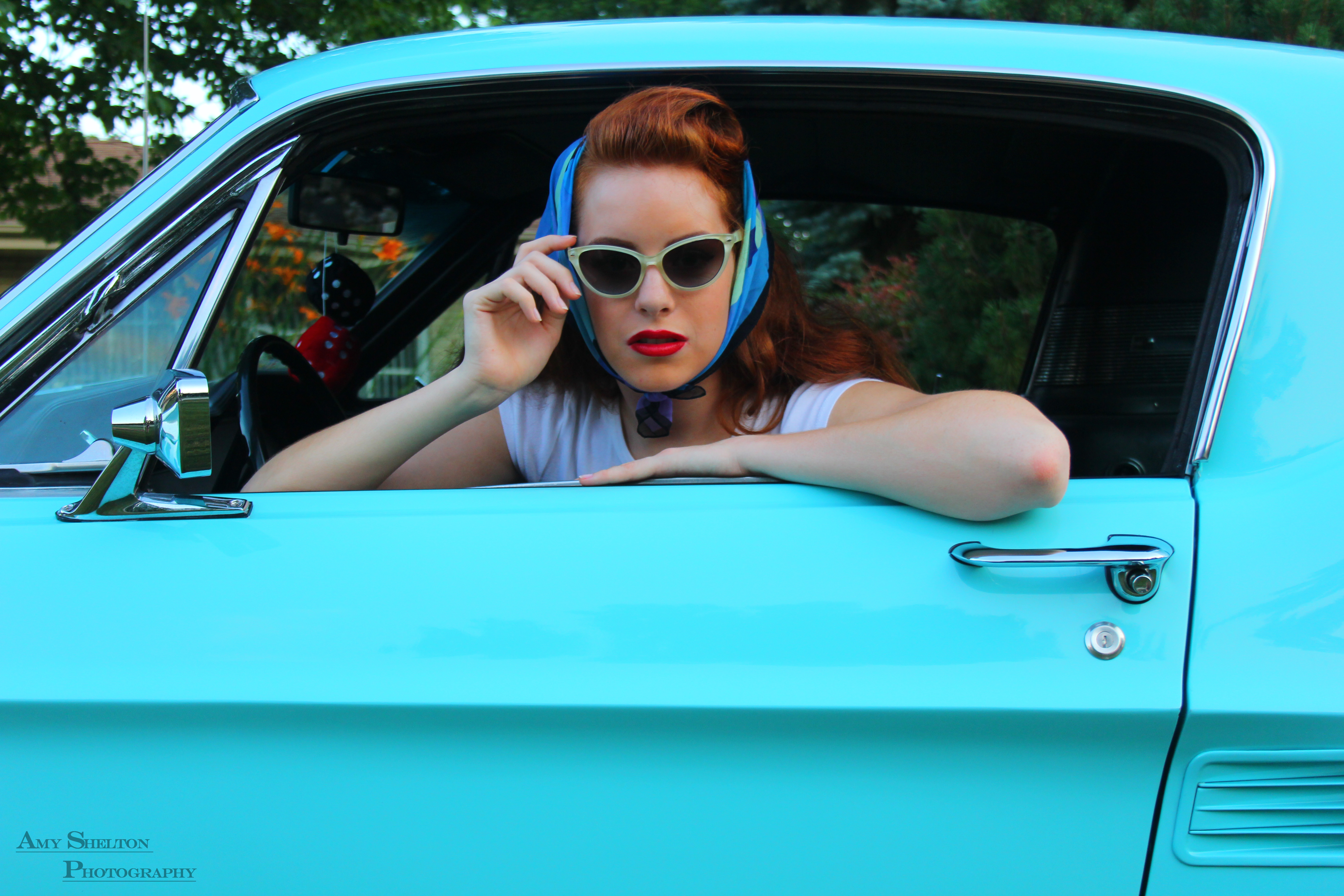 The Nifty Fifties- Drivin'.jpg