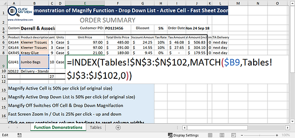 Magnify cell Example 5 formula.png