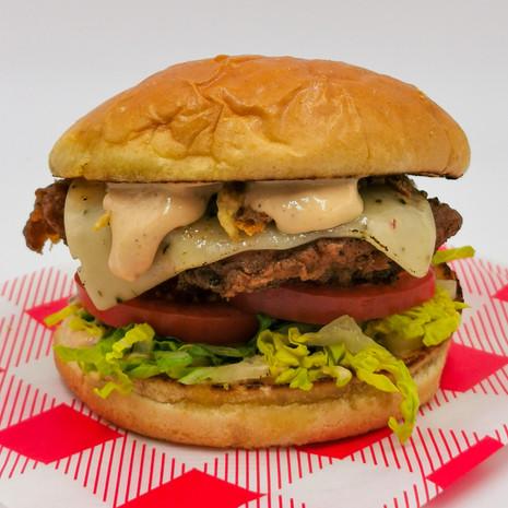 Filet Burger