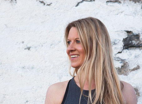 Ask a Yogi ~ with Kelly Brooks