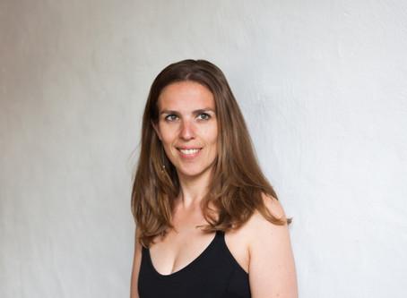 Ask a Yogi ~ with Sarah Campbell-Lloyd