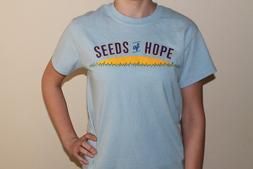 Seeds of Hope Classic Shirt