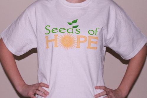 Seeds of Hope Shirt