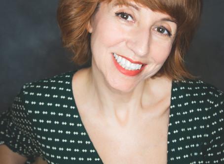 Writer's Spotlight: Jacqueline Feldman