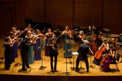 Montsalvatge's Concertino