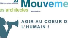 AGIR AU CŒUR DE L'HUMAIN !