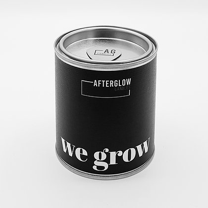 We Grow - Cannabis Flower & Musk