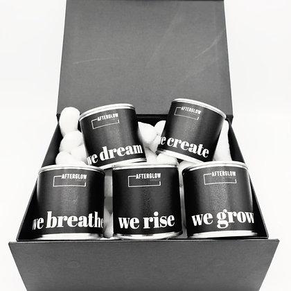 Empowerment Collection Mini Set