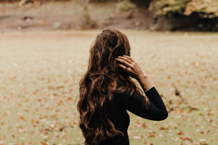 How to prepare your hair for fall