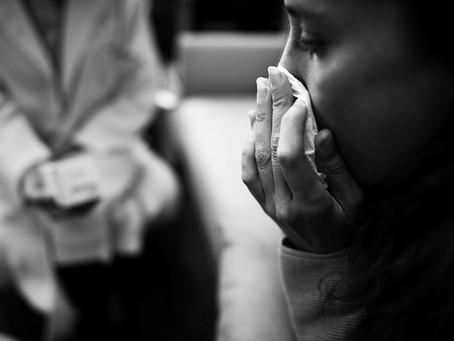 Panic Disorders & the Pandemic