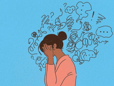 Generalised Anxiety Disorder: Symptoms & Management