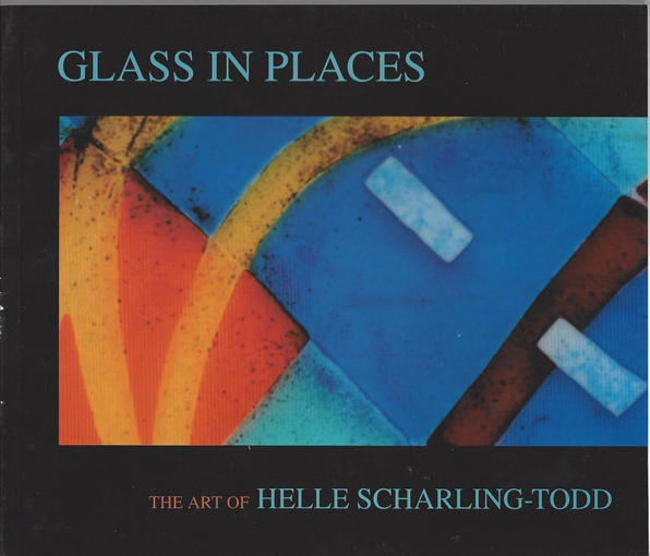 Glass in Places book