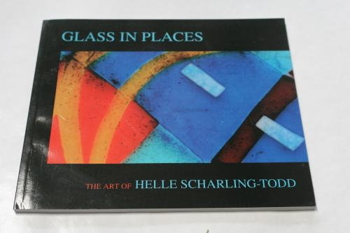 Book: Glass in Places