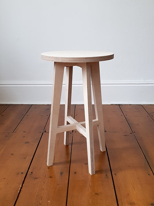 Dining Stool/Side Table