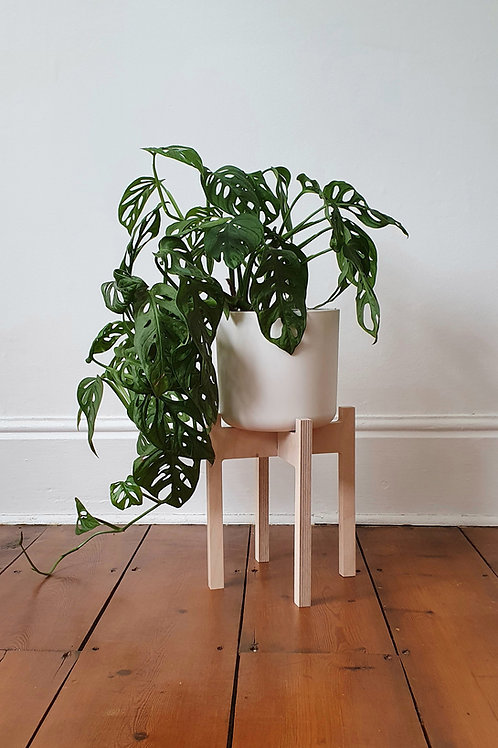 Plant Stand Orzo