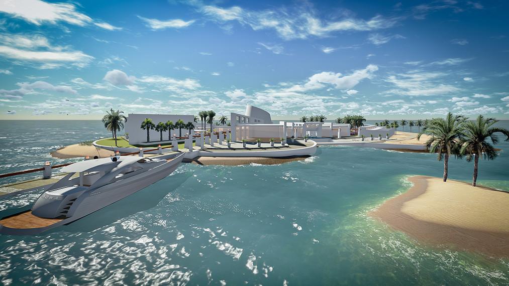 Abu Dhabi Island Spa