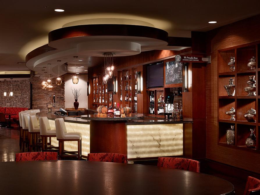 Louisville, KY MarriottBar