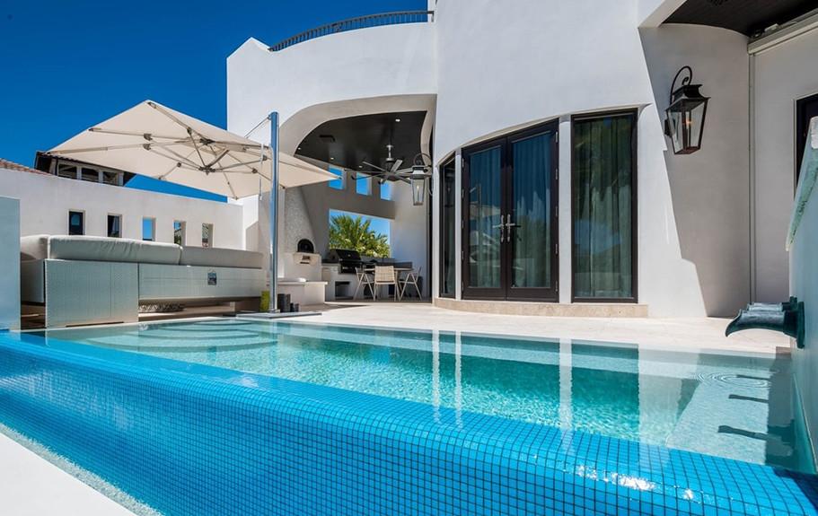 Santa Rosa, FL Residence Pool