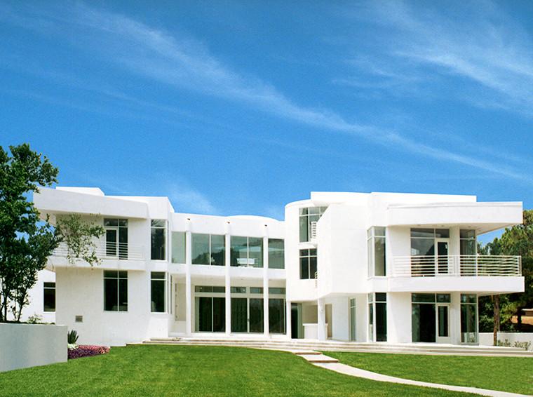 West Palm Beach, FL-Residence Bayside View