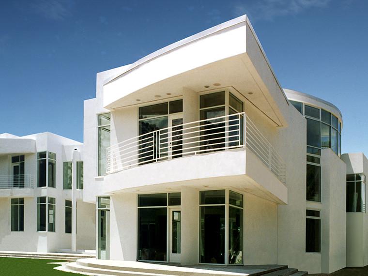 West Palm Beach, FL-Residence Balcony