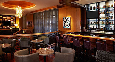 Marriott Portland City Center Restaurant Bar