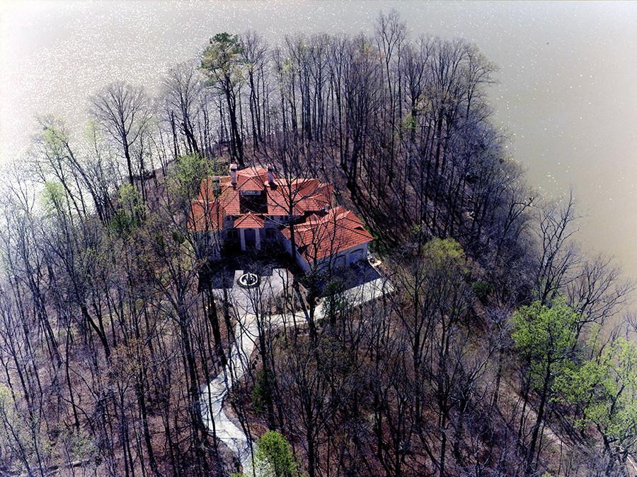 Atlanta, GA Residence - Site