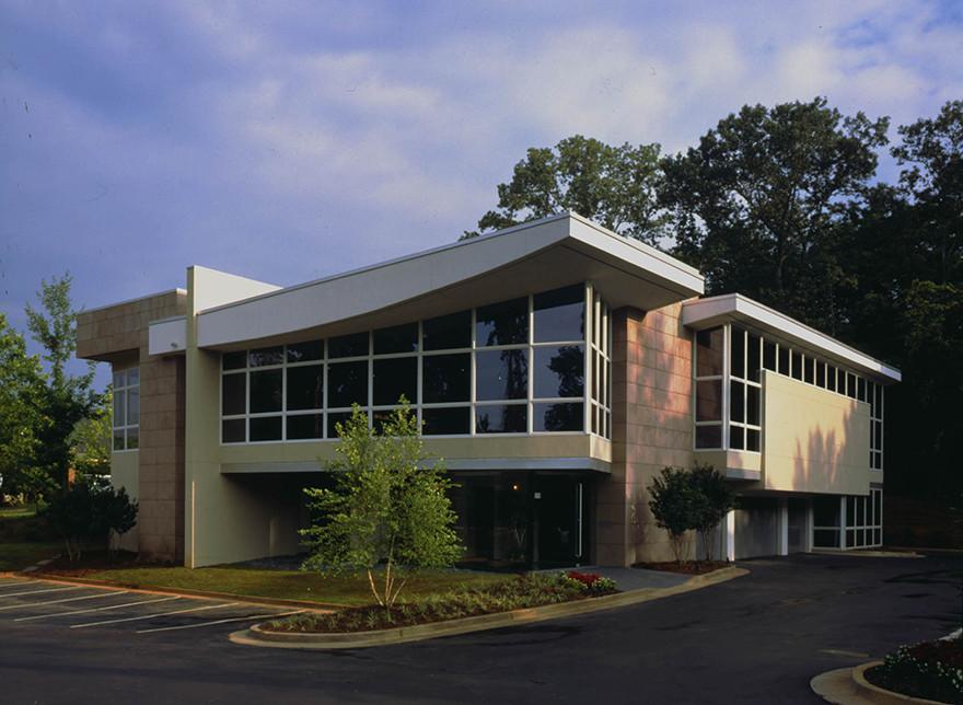 5416 Glenridge Drive - Atlanta, GA