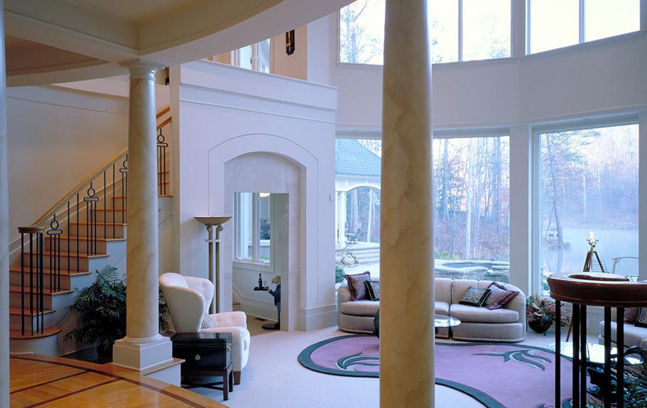 Atlanta, GA Residence Colonnade