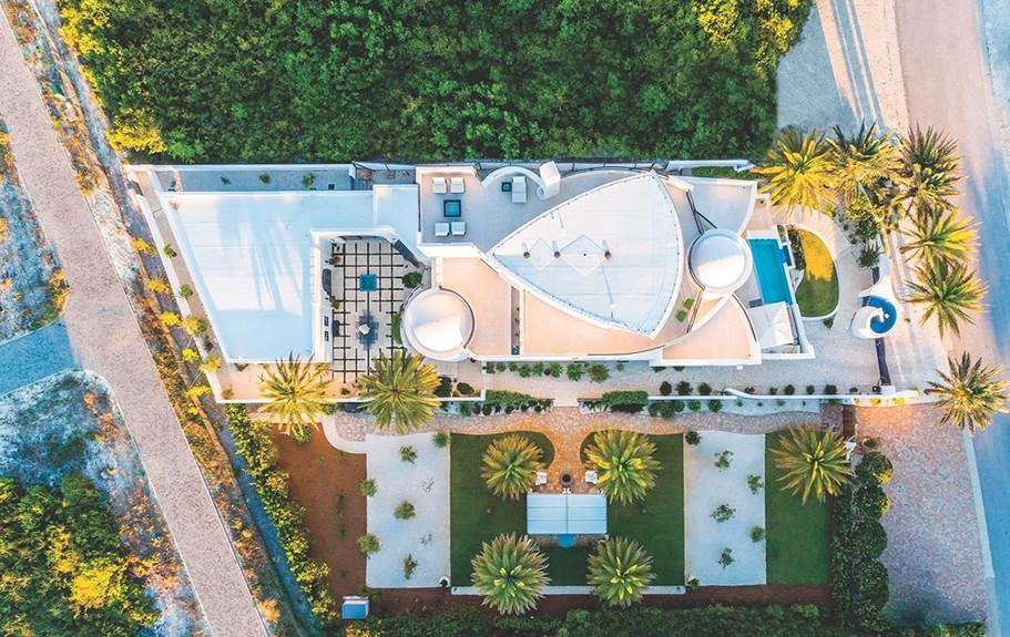 Santa Rosa, FL Residence Site