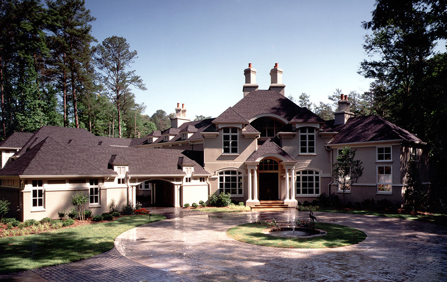 Atlanta, GA Residence Exterior
