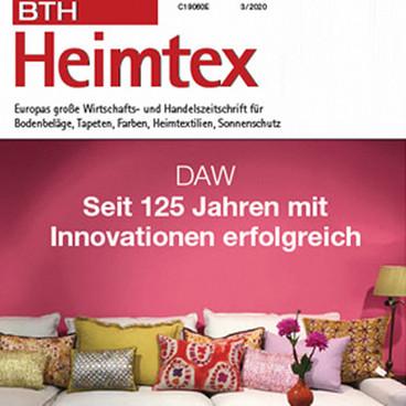 HEIMTEX 03/2020