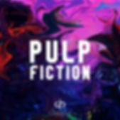 Decipel - Pulp Fiction  SmallSize (Artwo