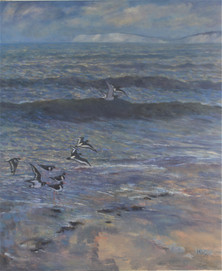 Oyster Catchers, Compton £1,800