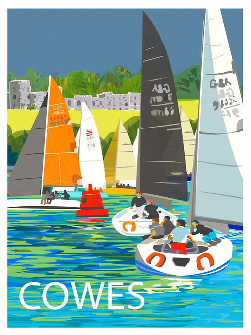 Cowes - General Recall