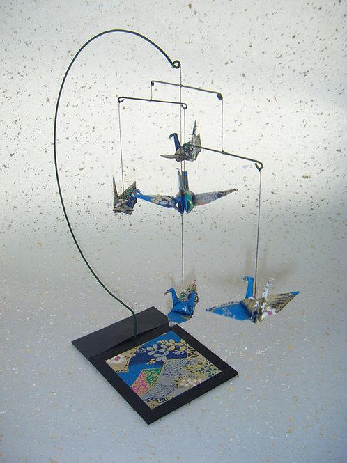 Origami Desk Top Mobile