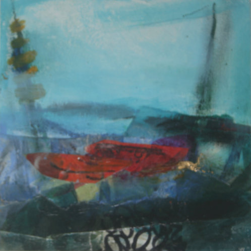 'Two Dinghies'