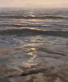 Warm Sea Light - Compton