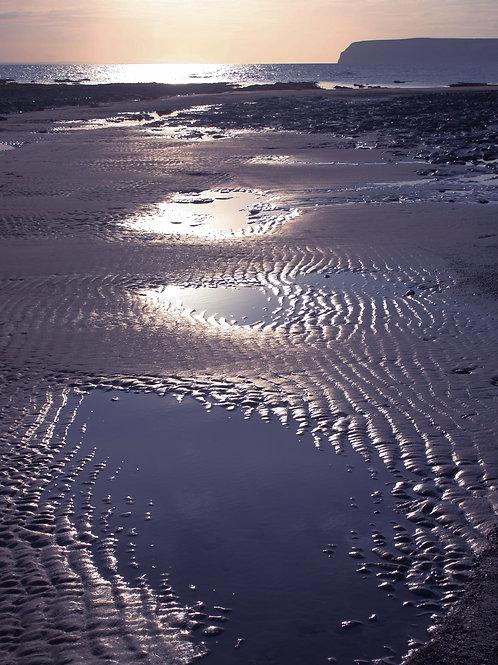 'Low Tide' Brook