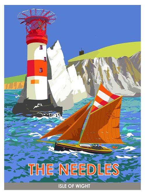 'The Needles'