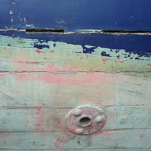 Blue Boat Planks (4)