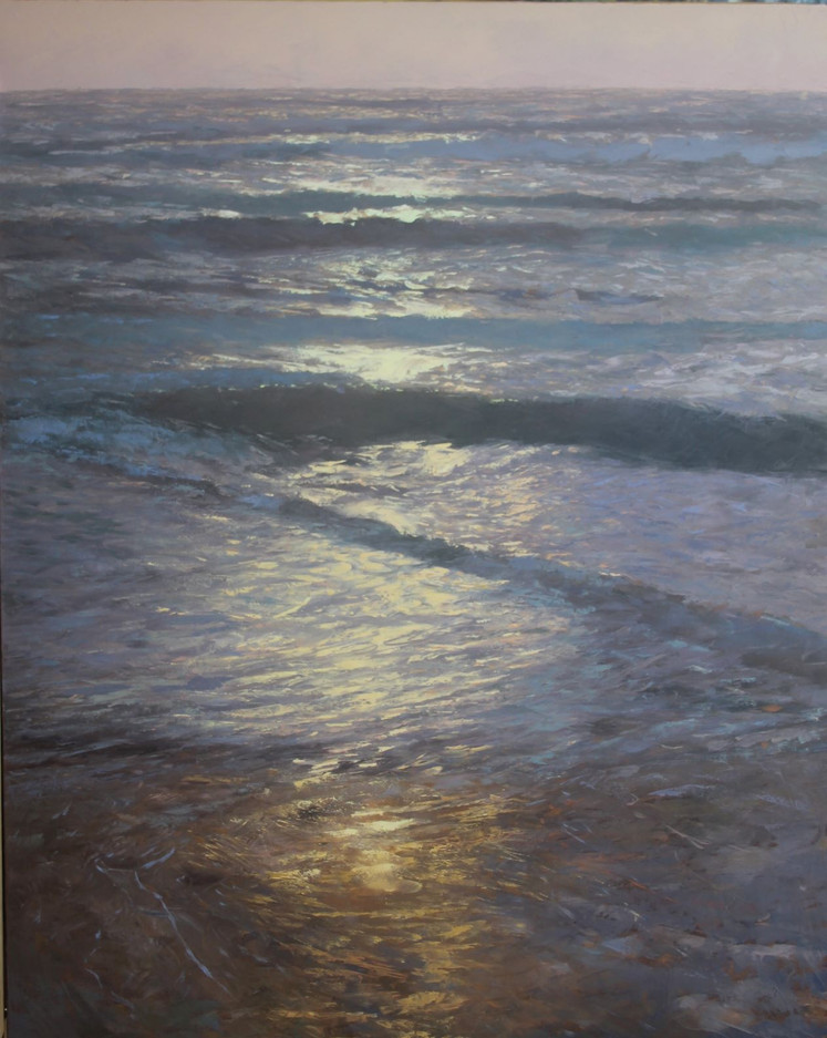 Sea Light (version 5)