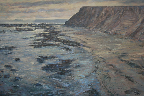 Hanover Point, Brook
