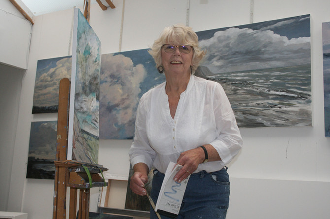 Just Days To Go To Open Studio Weekend