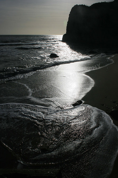 Incoming Tide, Freshwater Bay
